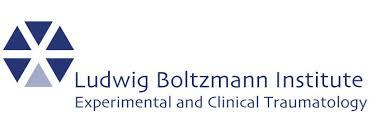 Logo: Ludwig Boltzmann Institute –Expermental and Clinical Traumatology