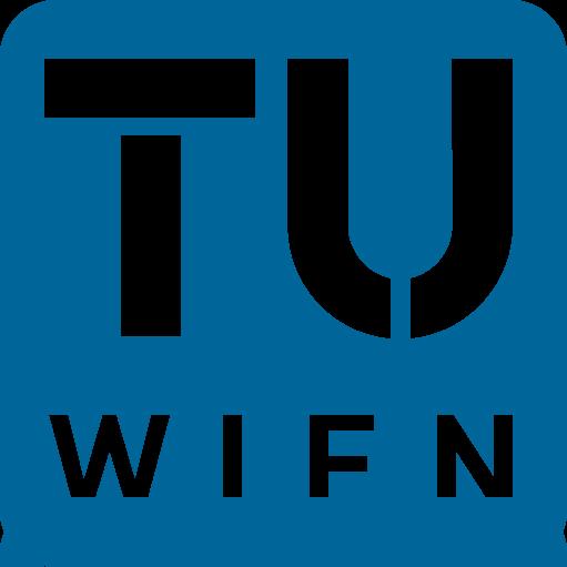 Logo: technical university of Vienna