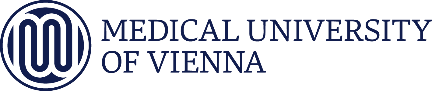 Logo: Medical University of Vienna