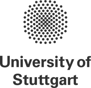 Logo: University of Stuttgart