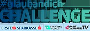 UpNano_glaubandich Challenge