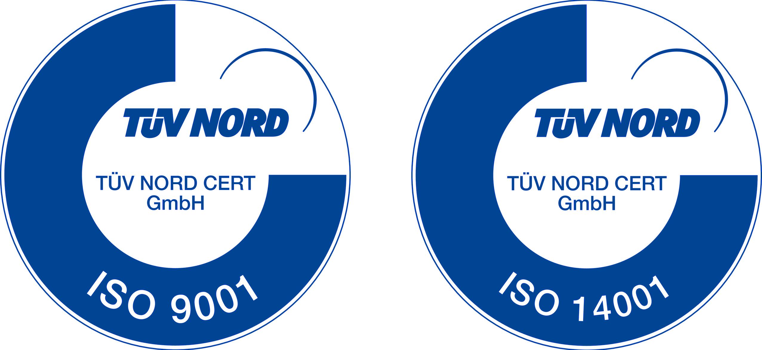 UpNano_ISO9001+14001