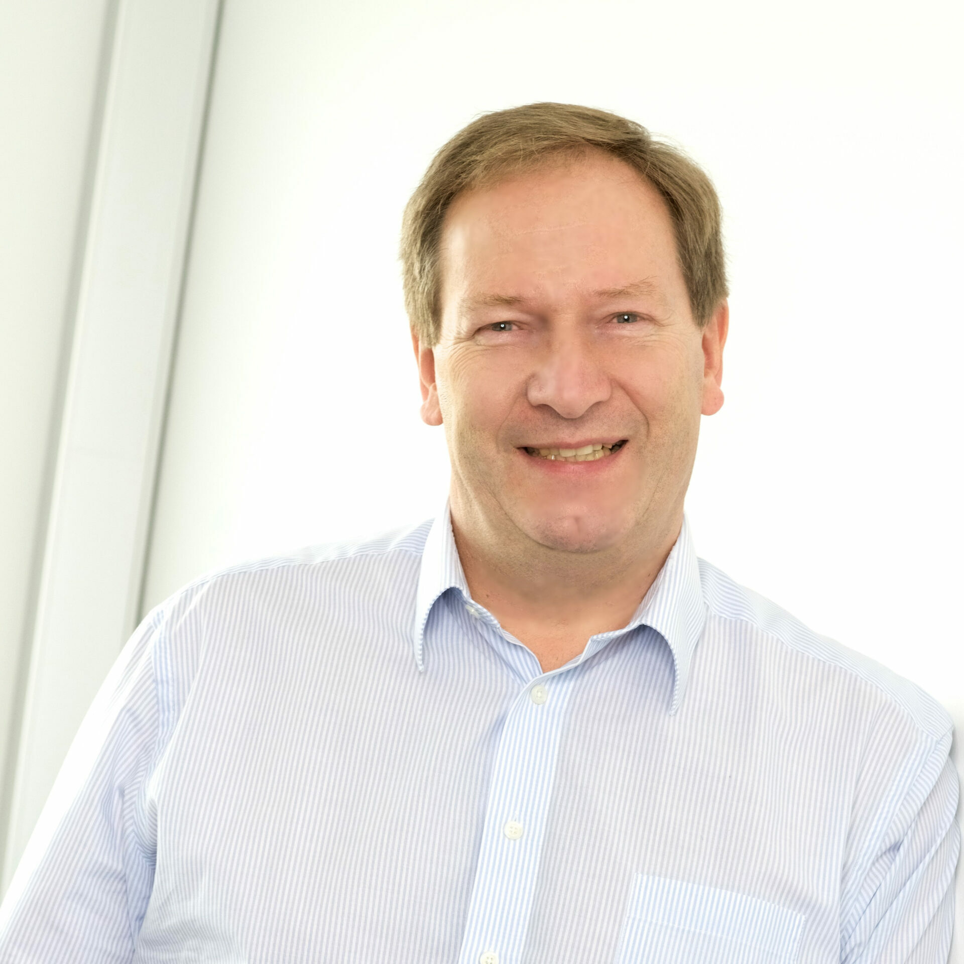 UpNano: CEO Bernhard Küenburg