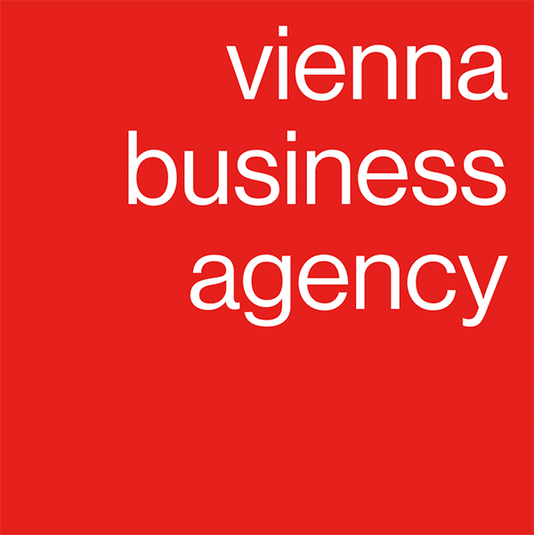 Logo: Vienna Business Agency
